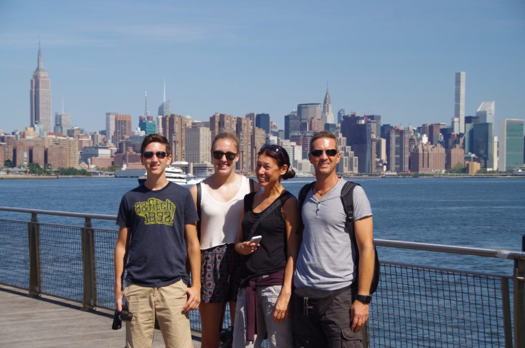 Williamsburg, New York City with Olidaytours