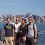 Williamsburg, New York City mit Olidaytours