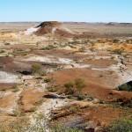 The Breakaways Reserve, South Australia