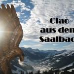 Saalbach-Hinterglemm, Austria