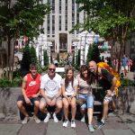 Reisefuehrer New York