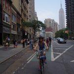 Fahrradtour New York City