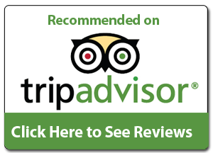 TripAdvisor recommended - take a look and book with us