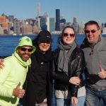 Mit Olidaytours auf New York City Insider Tour